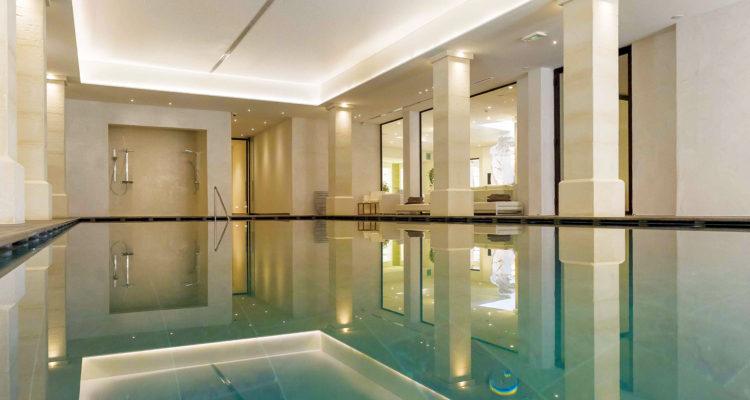 Un spa en totale adéquation avec le Luberon 7