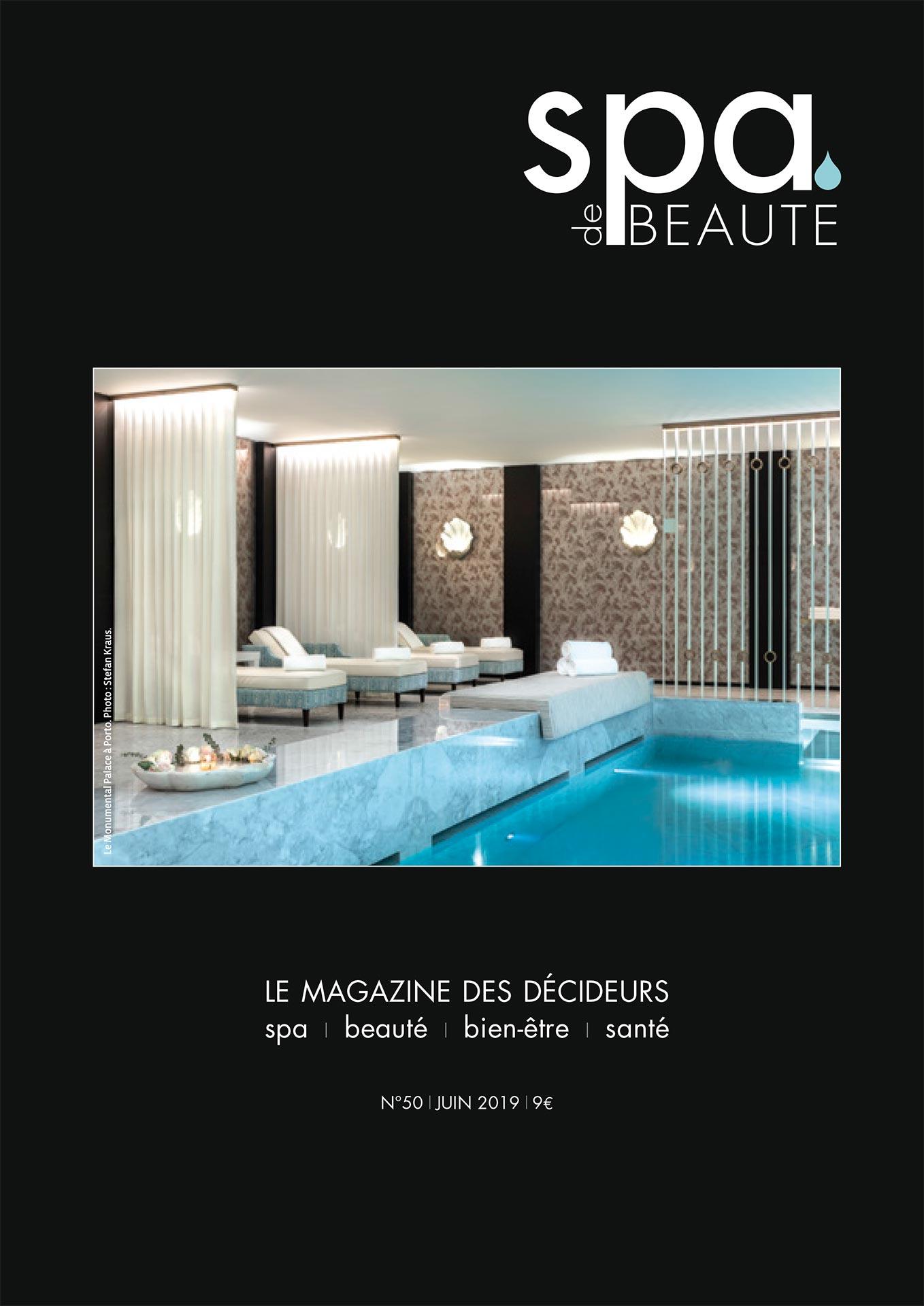 Spa de Beauté