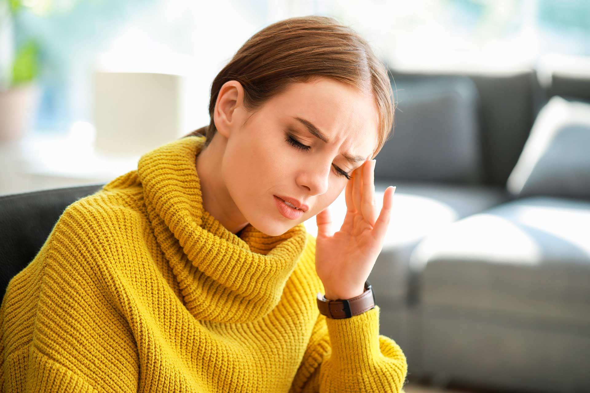 Cure spéciale migraine