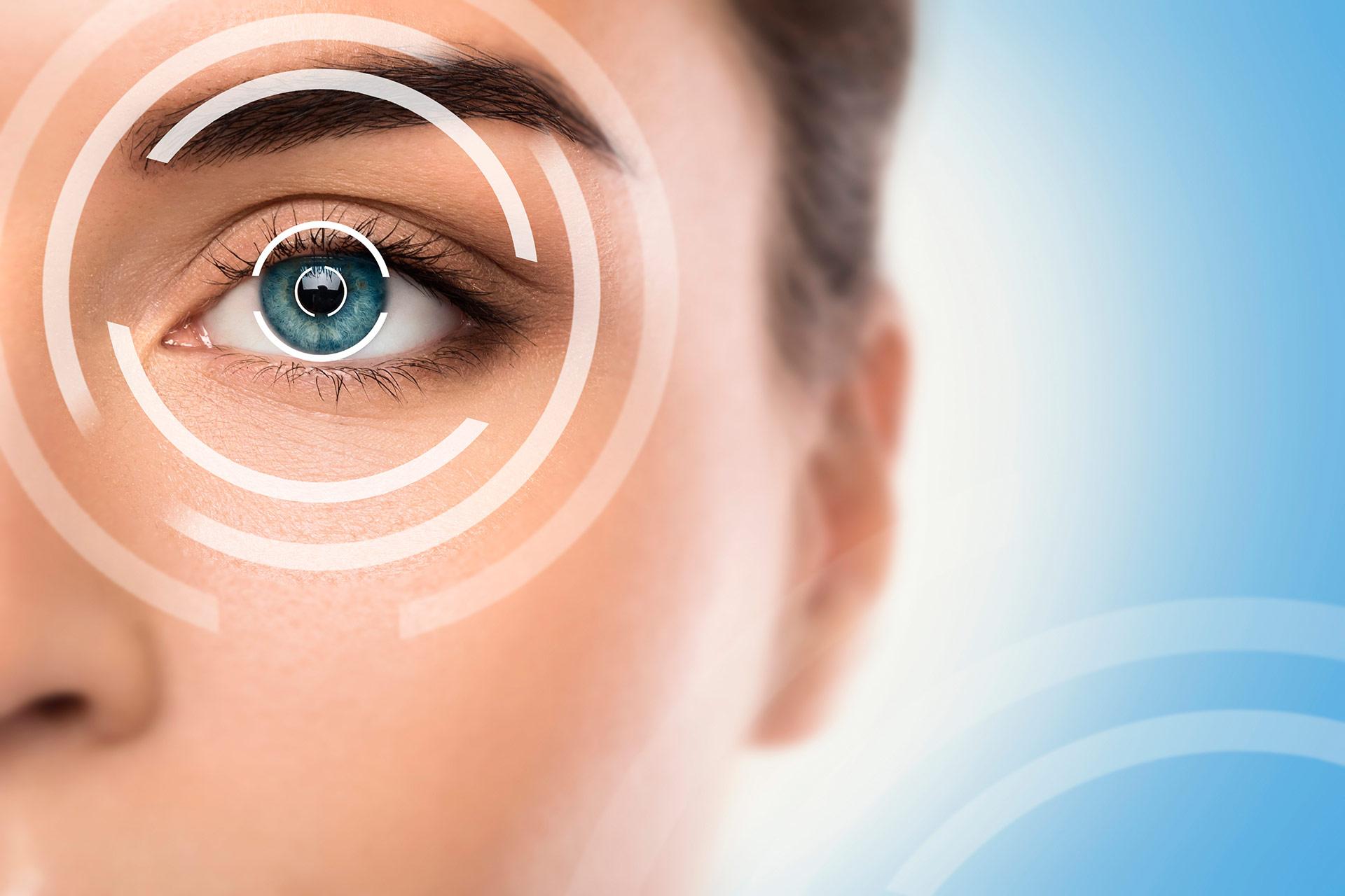 J'ai testé des soins spécifiques contour des yeux