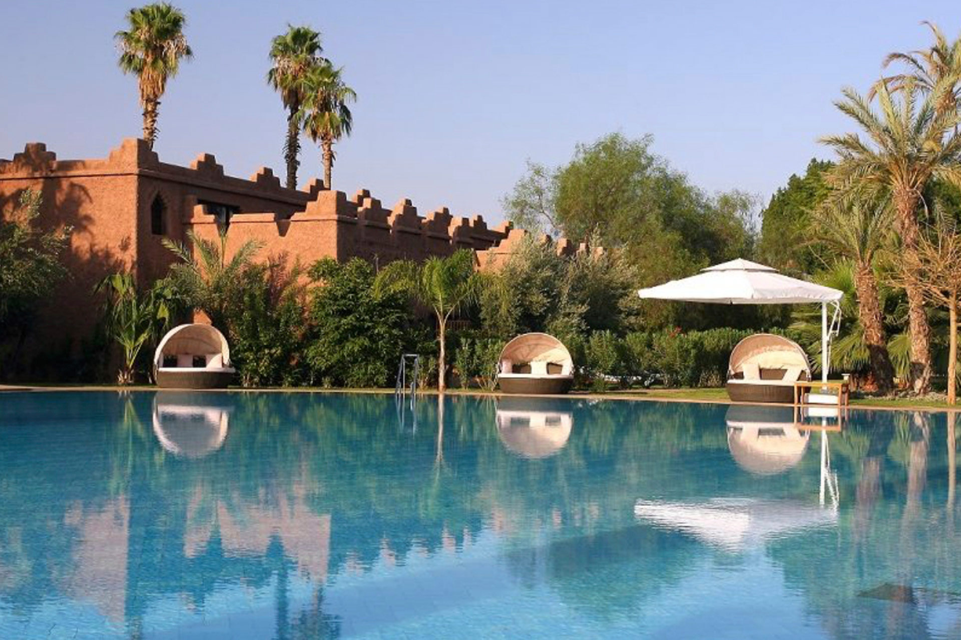 Es Saadi Marrakech Resort
